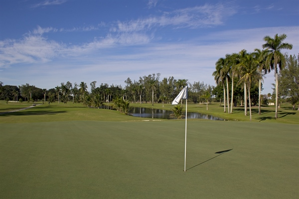 Shula's Golf Course to reopen Wednesday