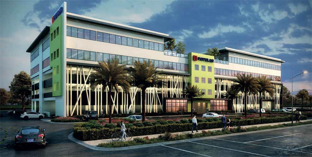 Popular Bank grows in Miami Lakes