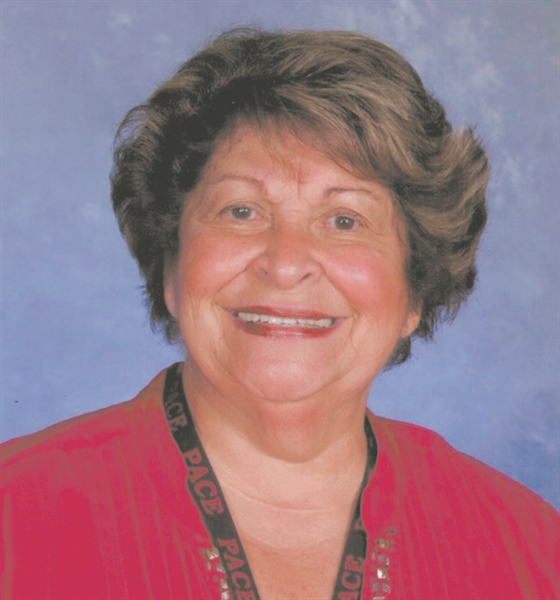 Pace educator retires after 34 years