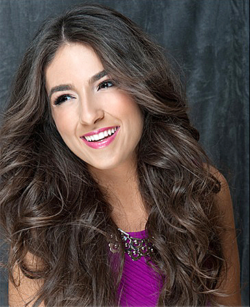 Miss M.L. Teen heads for Miss Florida Teen USA competition