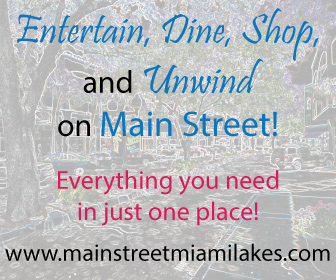 Entertain, Dine, Shop and Unwind on Main Street!